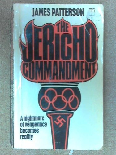 Book Cover of The Jerico Commandment (See How They Run)