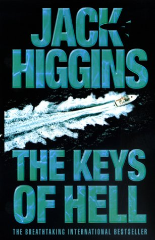 Book cover of The Keys of Hell