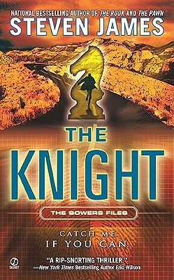 Book cover of The Knight