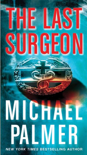 Book cover of The Last Surgeon