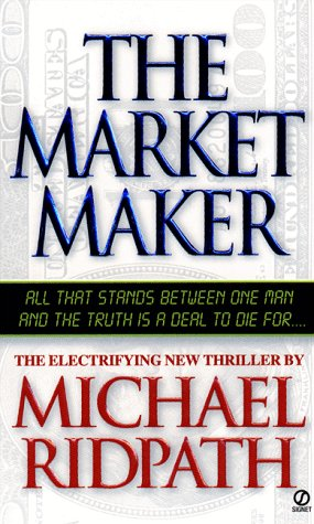 Book cover of The Marketmaker
