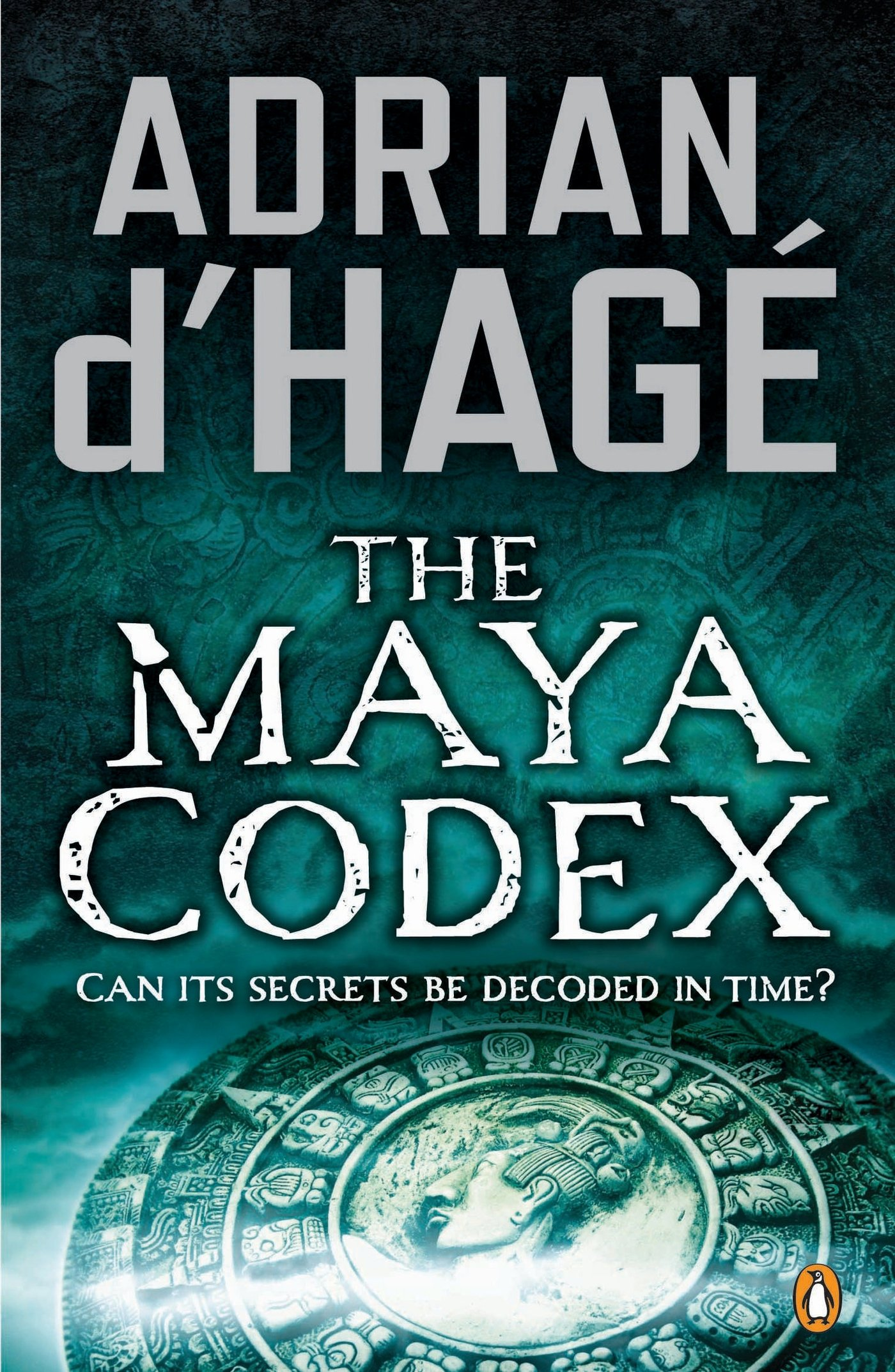 Book cover of The Maya Codex