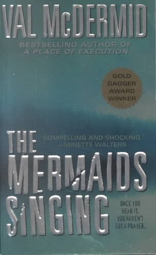 Book cover of The Mermaids Singing