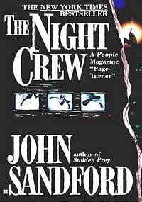 Book Cover of The Night Crew