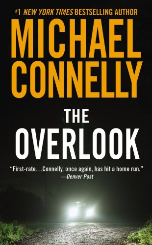 Book cover of The Overlook