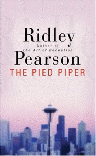 Book Cover of The Pied Piper