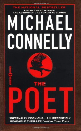 Book cover of The Poet
