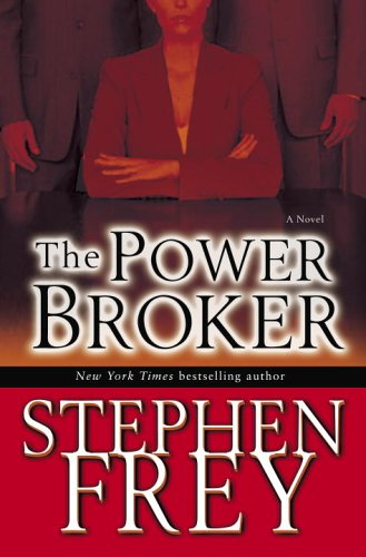 Book Cover of The Power Broker