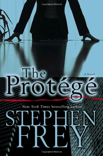 Book Cover of The Protege
