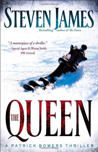 Book cover of The Queen