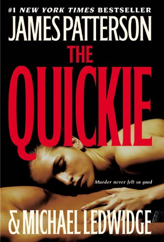 Book Cover of The Quickie