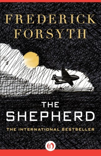Book cover of The Shepherd