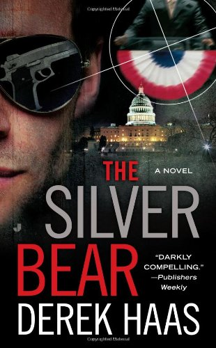 Book Cover of The Silver Bear