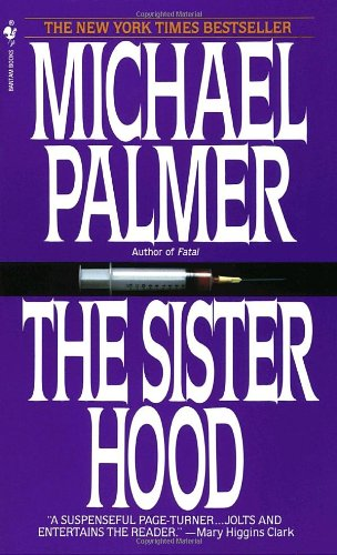 Book cover of The Sisterhood