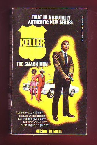 Book cover of The Smack Man