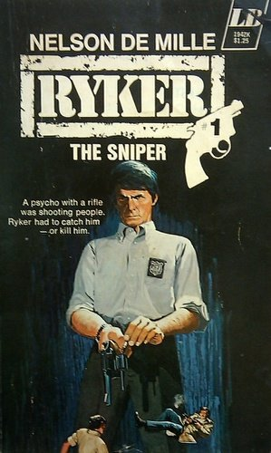 Book cover of The Sniper