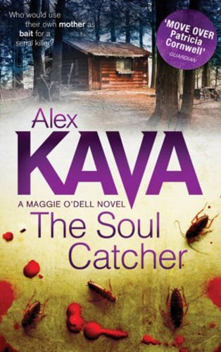 Book cover of The Soul Catcher
