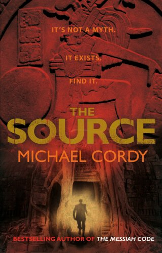 Book cover of The Source