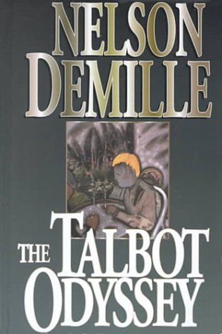 Book cover of The Talbot Odyssey