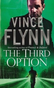 Book Cover of The Third Option