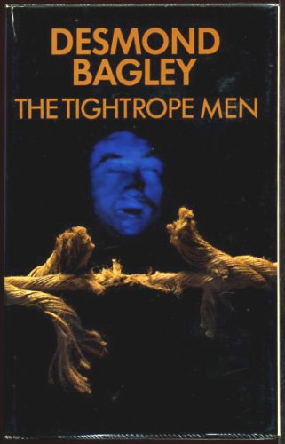 Book cover of The Tightrope Men