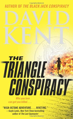 Book Cover of The Triangle Conspiracy