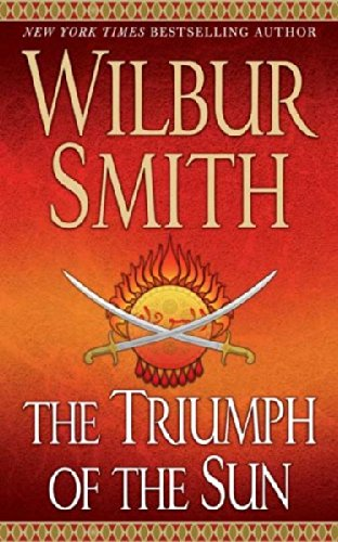 Book cover of The Triumph of the Sun
