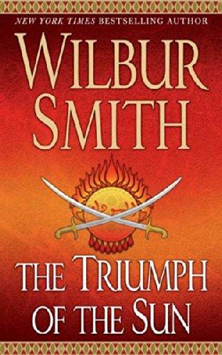 Book cover of The Triumph of the Sun