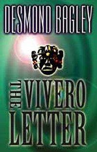 Book cover of The Vivero Letter