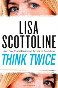 Book Cover of Think Twice