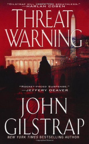Book cover of Threat Warning
