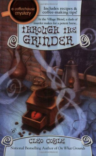Book cover of Through the Grinder