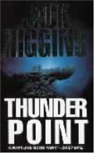 Book Cover of Thunder Point