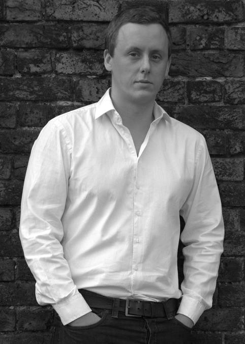 Photo of Tom Wood