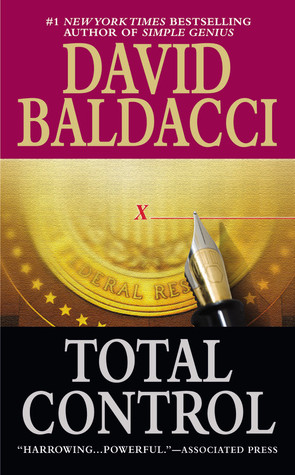 Book cover of Total Control