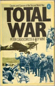 Book cover of Total War