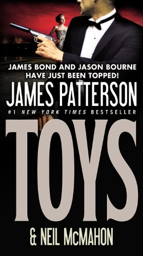 Book Cover of Toys