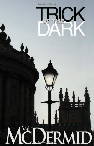 Book cover of Trick of the Dark