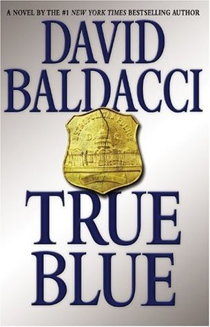 Book cover of True Blue