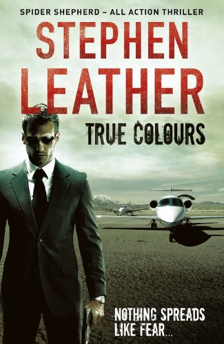 Book Cover of True Colours