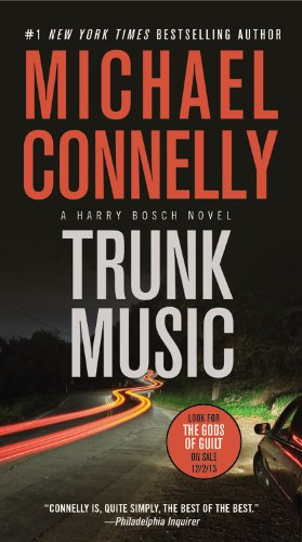 Book cover of Trunk Music
