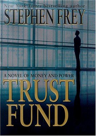 Book Cover of Trust Fund