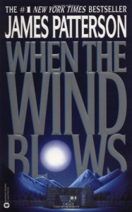 Book Cover of When the Wind Blows