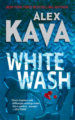 Book cover of Whitewash