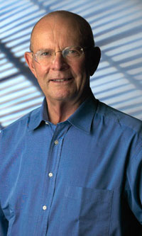 Photo of Wilbur Smith