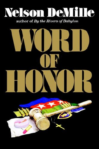 Book cover of Word of Honor