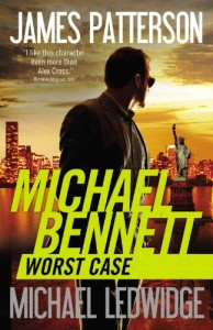 Book Cover of Worst Case