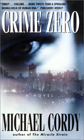 Book cover of Zero Crime