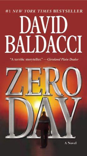 Book cover of Zero Day