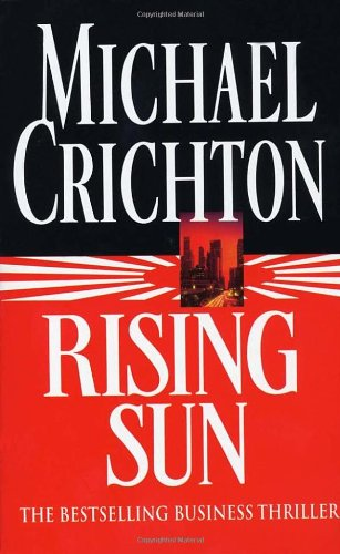 Book Cover of Rising Sun